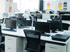 迅速・確実・丁寧なLAN工事・LAN構築は宮崎通信へお任せ下さい。