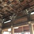 忌宮神社 LED照明リニューアル工事の画像5