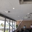 空港ラウンジにAP設置の画像9